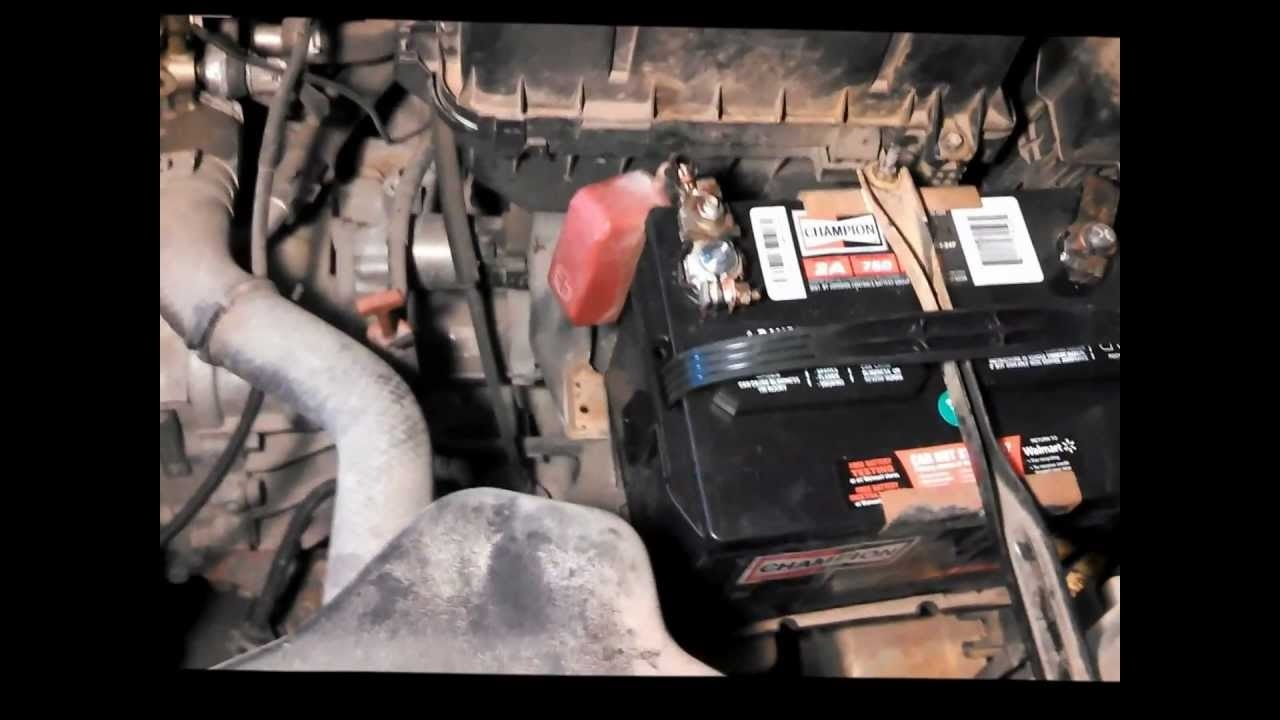 94 camry battery