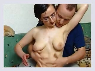 Sexy guy fuck ugly woman